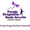 'Lizardville' Wins Coveted Purple Dragonfly Book Award