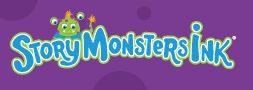 Story Monster logo